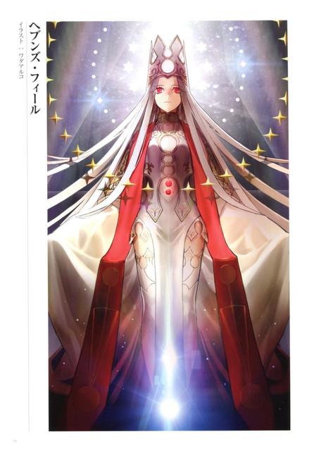 Fate_Grand_Order_Memories_I_概念礼装画集 FGOimg0019