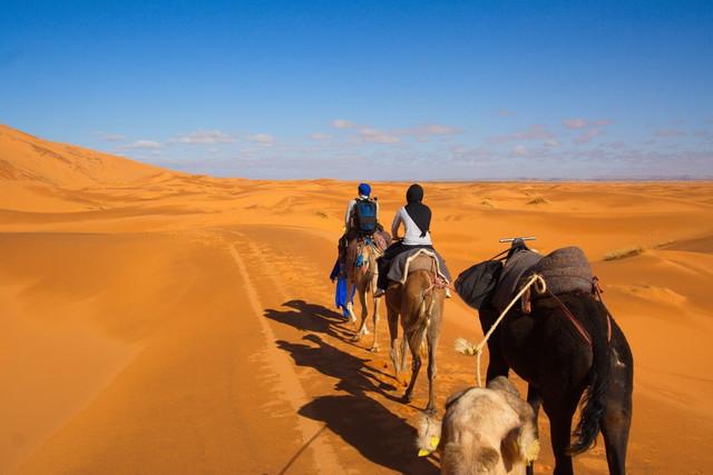7 curiosidades sobre o Marrocos que você precisa saber já!