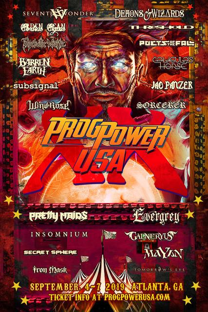 PPUSA XX poster web