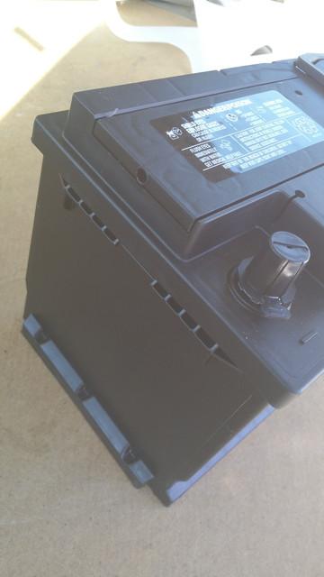 Car Battery Replacement?? [Archive] - Bimmerfest - BMW Forums