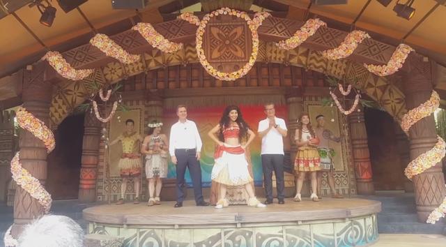 [Hong Kong Disneyland Resort] Moana : A Homecoming Celebration (25 mai 2018) W857