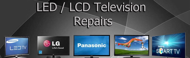 Sony LCD LED TV Repairs Best Service in India