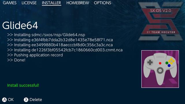 Glide64 | Team-Xecuter Community