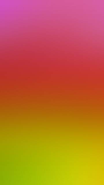 Fondo de pantalla del iPhone papers co sl08 beach party morning orange red yellow blur gradation iphone 6 plus