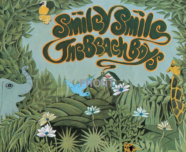 SMiLE----the album it took 37 years to release   - Page 2 Smiley_Smile