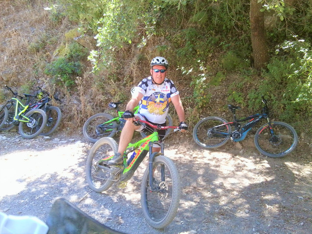 Jarapalos en bici Foto4872