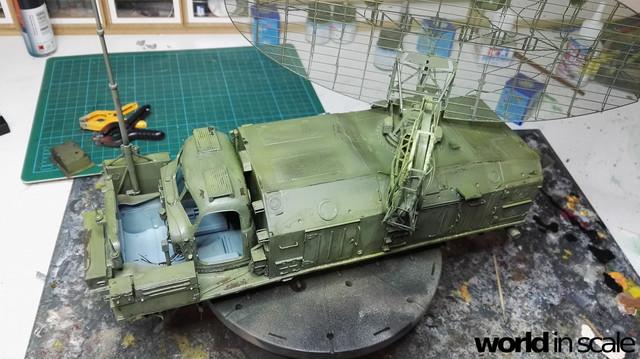 "P-40 ""Longtrack""-Radar - 1:35 v. Trumpeter, Panzershop, ... 26850654_975741975926651_7976927768877419388_o"