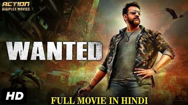 wanted 2018 hindi dubbed full movie hd bdmusic450com