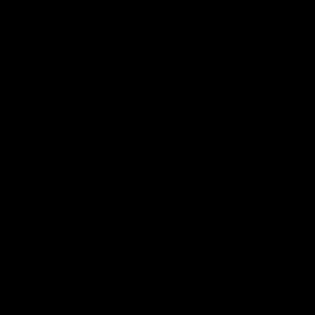 icon left font monochrome black