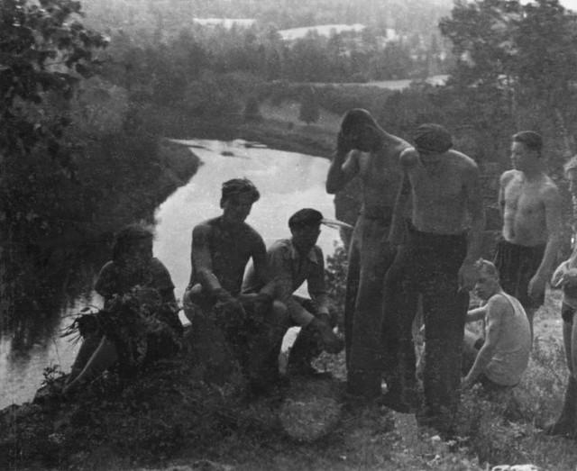 Igor Dyatlov 64 1951
