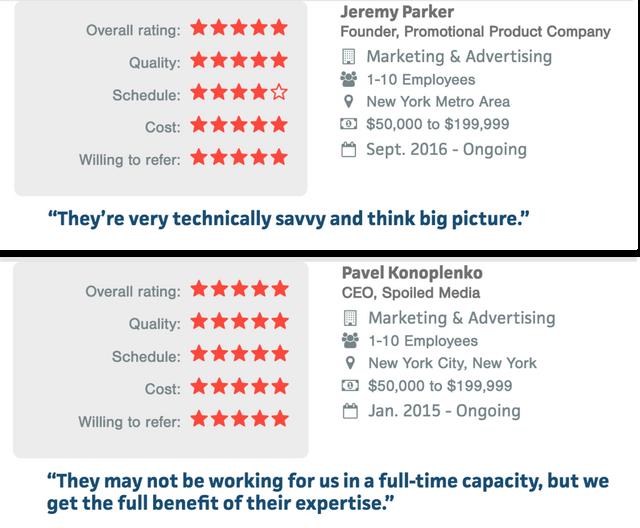 software development companies in New York - EzeTech