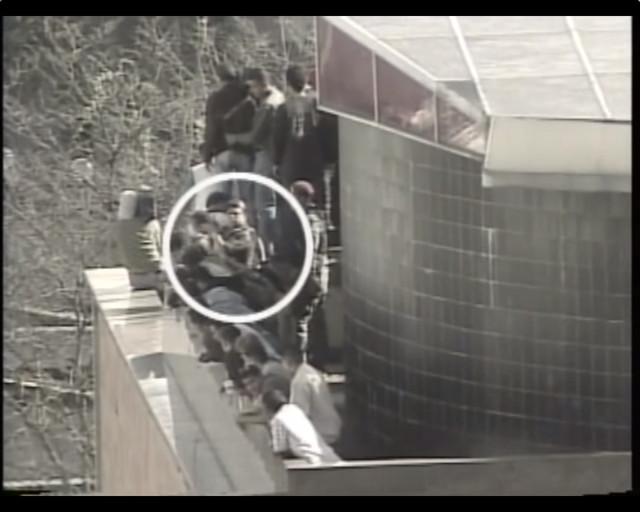 ¿Chavez (Tiburón 1) ordeno a su gente matar el 11 de Abril del 2002 ?  23423432