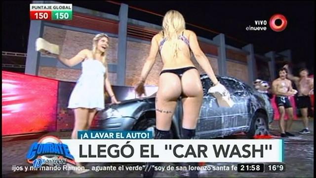 Combate Carwash 06 08 172324