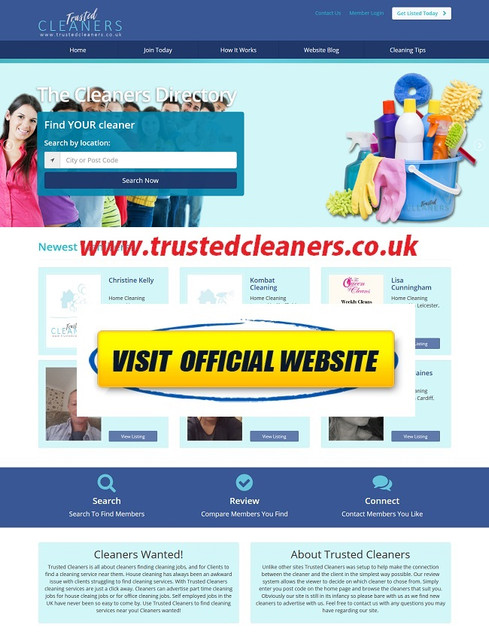 UK Trusted Cleaners