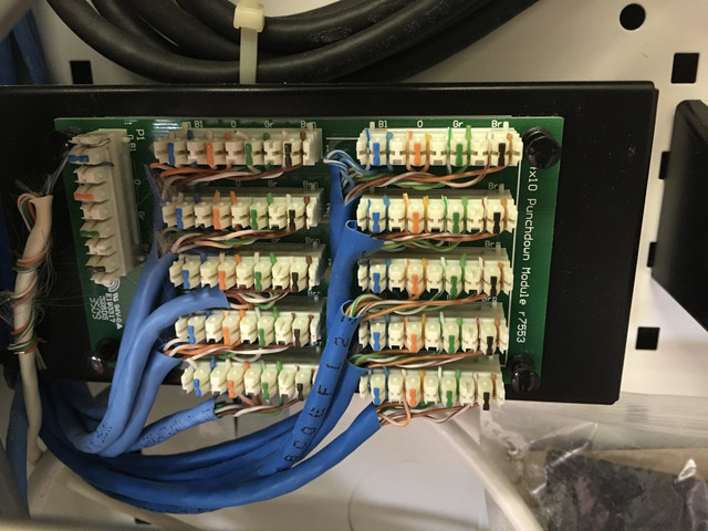 can i go from a punch down block to network switch? anandtech 110 punch down block wiring diagram unadjustednonraw_thumb_fcf jpg