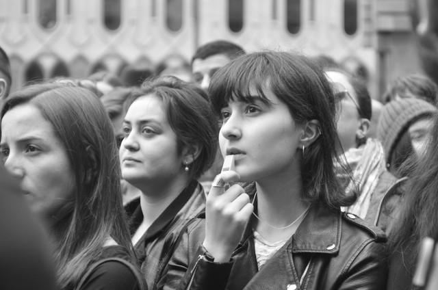 Девушки с кавказа трахаються
