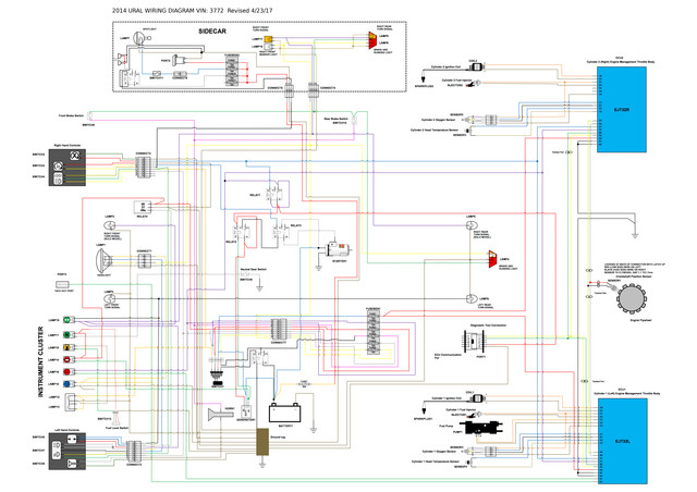 2014_Ural_Wiring_Diagram Ural Gear Up Wiring Diagram on ural ignition diagram, ural parts, ural engine diagram,