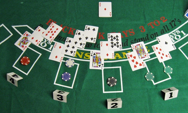 Top USA Online Gambling Casinos