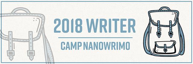 [NaNoWriMo] Camp NaNo d'avril 2018 Camp_Na_No2018_bann