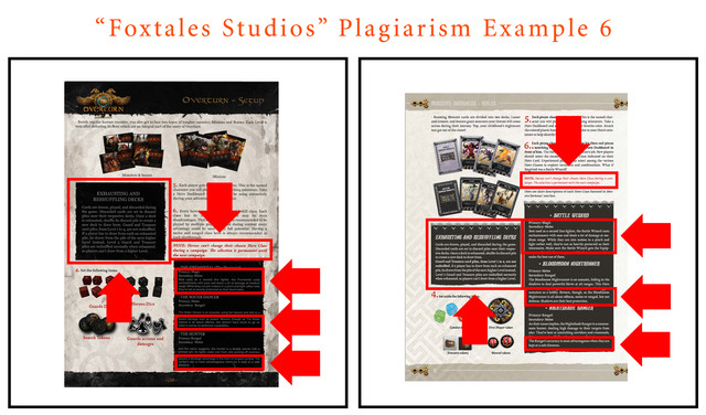 foxtales plagiarism6