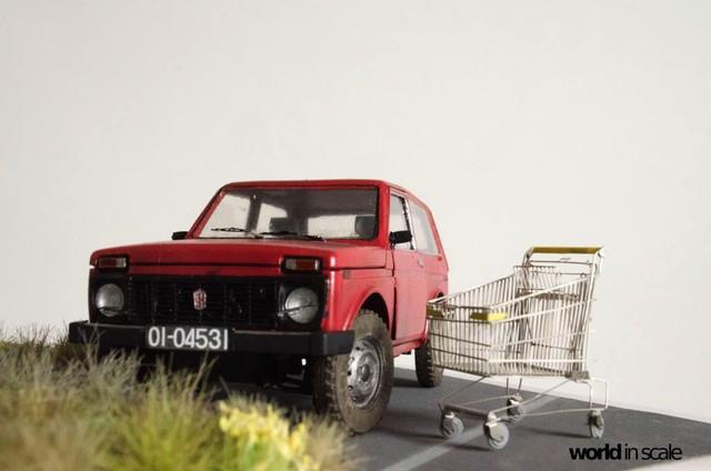 Lada Niva - 1:35 von Balaton Modell   24068450_946724412161741_8145546904938425738_o