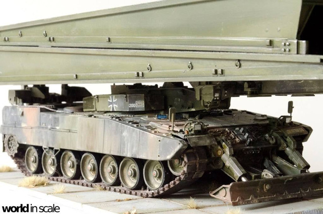 Panzerschnellbrücke LEGUAN - 1:35 v. Y-Modelle 32456130_1044704282363753_152808932027400192_o