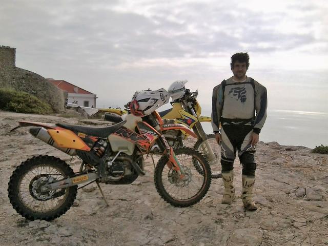 Portugal sur trail 16 Foto0826