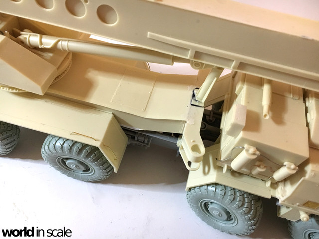 MAZ-543 + KS-6571 - 1/35 by Trumpeter, Panzershop  IMG_5764