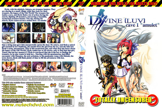 18 D VINE LUV cave1 amulet DVD 960x720 x264 AAC