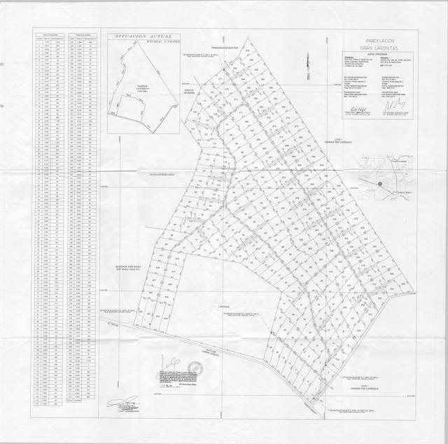 Parcelación Gran Lagunitas.  Loteo de 200 parcelas en venta en Puerto Montt, a 6 km camino al aeropuerto Tepual Valores desde 14.900.000
