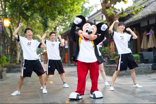 [Shanghai Disney Resort] Le Resort en général - le coin des petites infos  - Page 6 W877