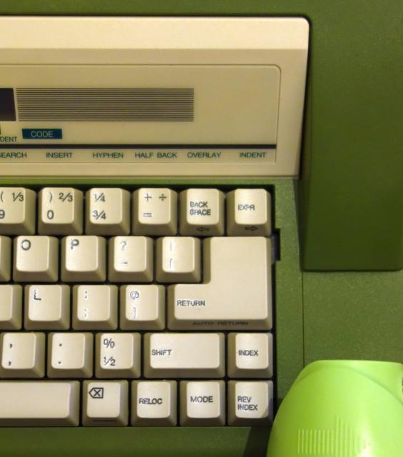 green comparison