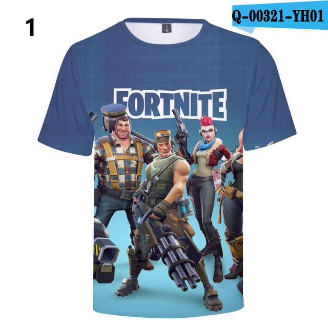 Battle-Royale-T-Shirts-Rainbow-Smash-Pony-Horse-Short-Sleeve-Tshirts-3-D-T-shirts-Boys-and-Q0032-YH0