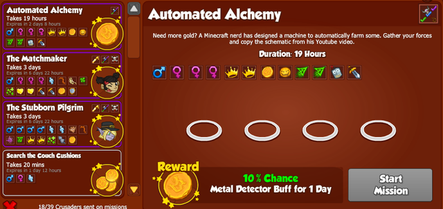 Achievement of the Day! discussion on Kongregate page 40