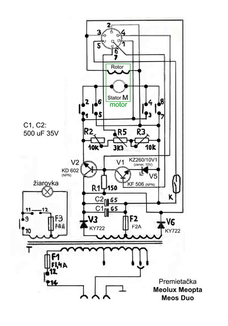 meter voltmeter wiring diagram vs