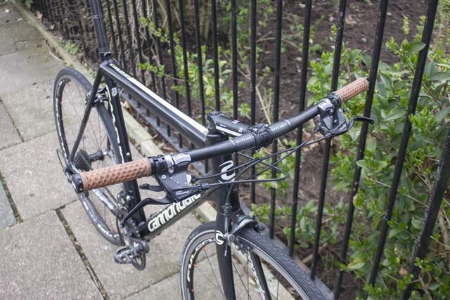 2012 Cannondale CAAD10 - £580 - Ultegra, Fulcrum 5, Richtey