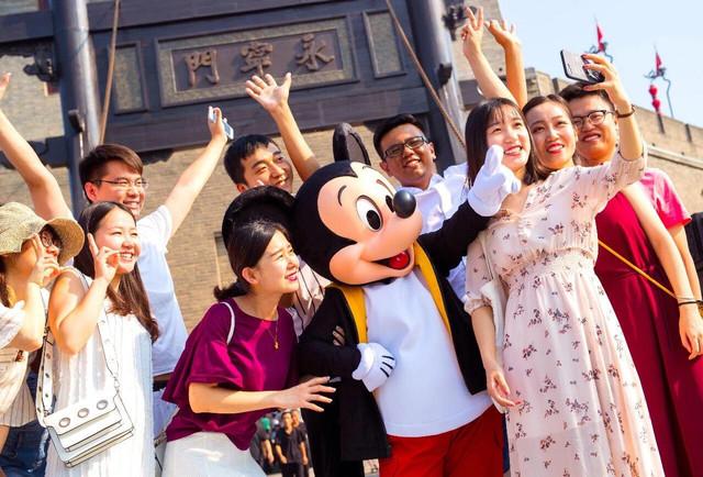 [Shanghai Disney Resort] Le Resort en général - le coin des petites infos  - Page 6 DD9