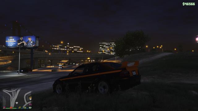 Grand Theft Auto V Screenshot 2018 07 23 19 37 46 21