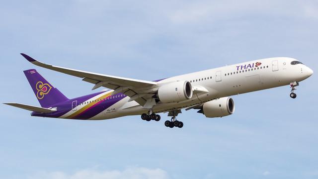 Thai A350 900 HS THK 270518 V2