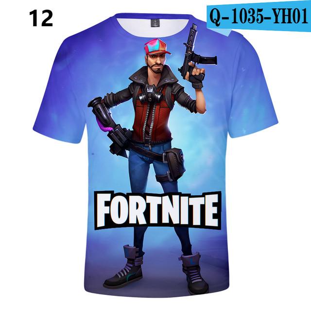 Battle-Royale-T-Shirts-Rainbow-Smash-Pony-Horse-Short-Sleeve-Tshirts-3-D-T-shirts-Boys-and-Q1035-YH0
