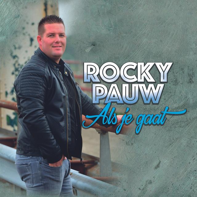 Rocky_Pauw_Als_je_gaat