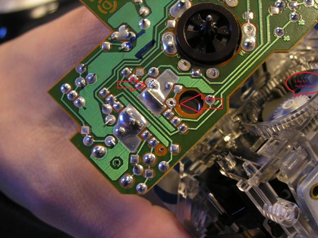 240 electronic speedometer calibration (1986+) - Turbobricks
