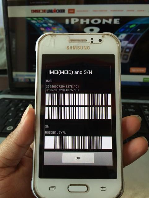 Samsung SM-J110F Baseband Unknown imei null 100000% Success - GSM-Forum