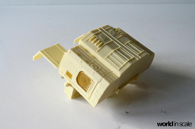 MAZ-543 + KS-6571 - 1/35 by Trumpeter, Panzershop  DSC_2848