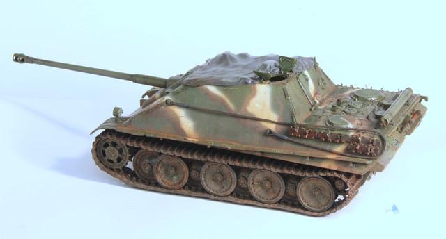 jagdpanther - Jagdpanther Tamiya (char fini) 1/35 - Page 2 IMG_3038