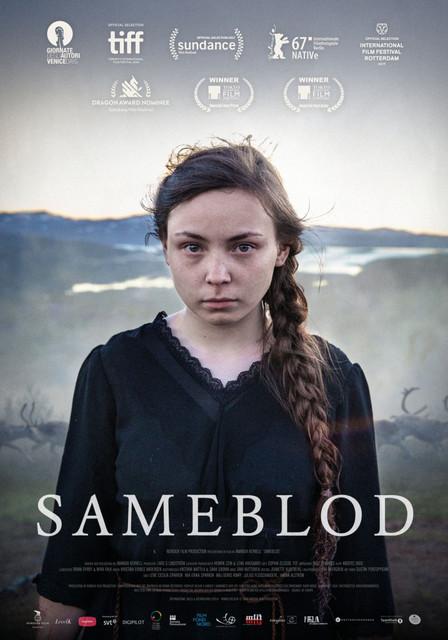 Sameblod [2016]
