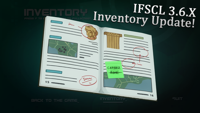 promo Inventory IFSCL