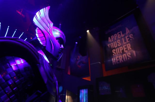 [Saison] La Saison des Super Héros Marvel (2018-2019) - Page 7 W882