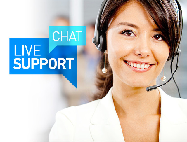 Live_Chat_Support