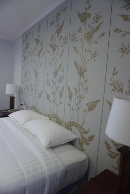 Deluxe Type 1 bed
